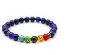 7 Chakra Energy Bracelet